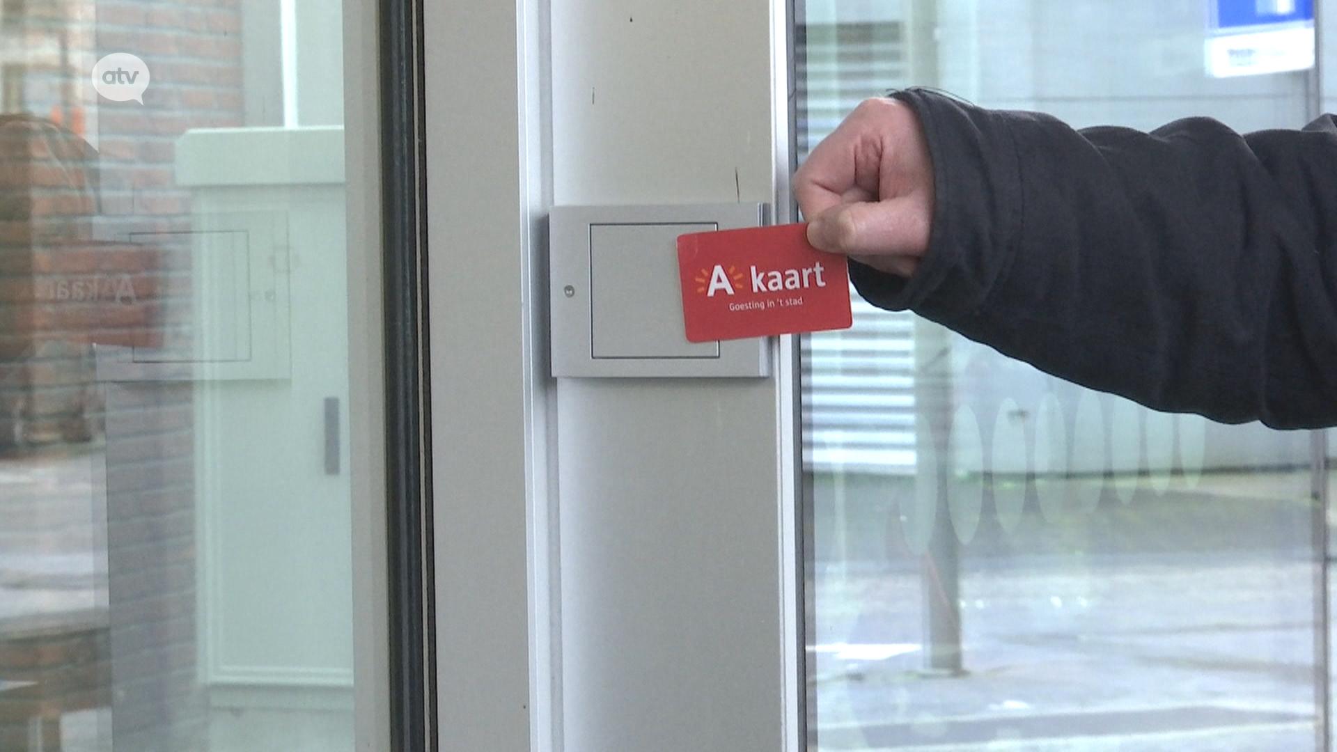 Bibliotheek voortaan ook open zonder personeel